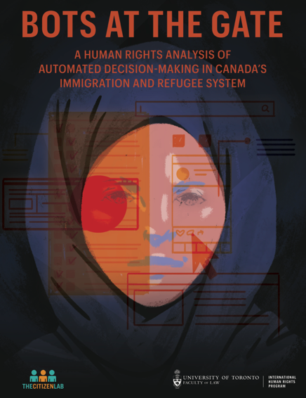 "Excerpts from ""Bots at the Gate: A Human Rights Analysis of"
