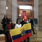 Chevron Plaintiffs at SCC