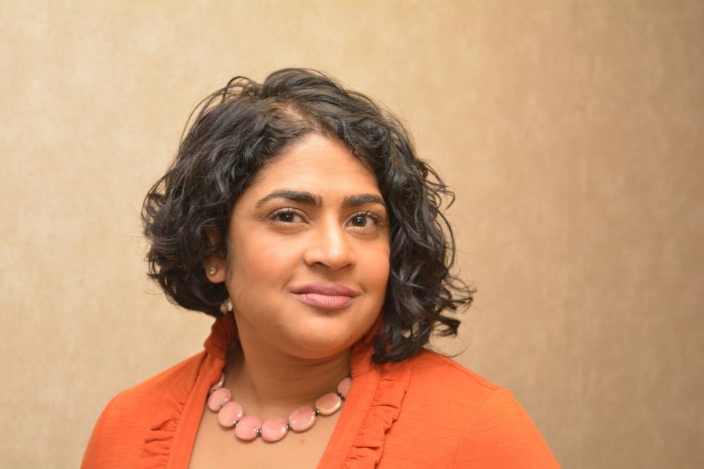 Renu Mandhane: Chief Commissioner of the Ontario Human Rights Commission and Former International Human Rights Program Director at the University of Toronto. Image Courtesy of the Ontario Human Rights Commission.