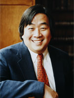 Picture of Harold Koh