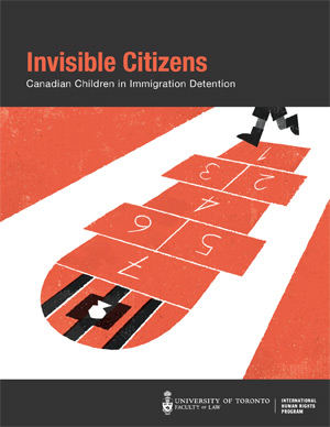 Invisible Citizens Cover