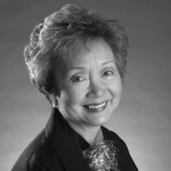 Picture of Adrienne Clarkson