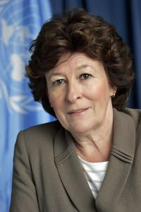 Picture of Louise Arbour